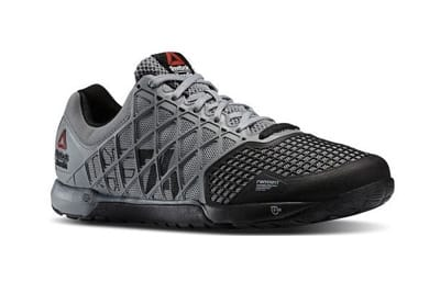 Reebok Men's Crossfit Nano 4.0 Training Shoe