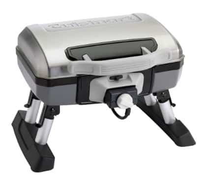 Cuisinart CEG-980T Outdoor Best Electric Tabletop Grill