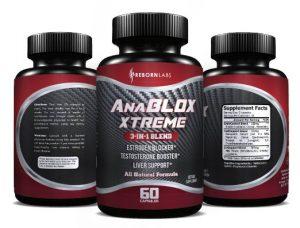 Anablox Xtreme Estrogen Blocker