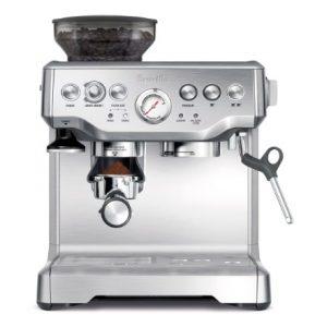 Breville BES870XL Barista Express Espresso Machine - Best Espresso Machine