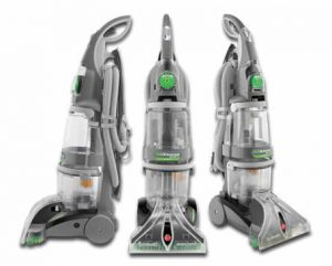 Hoover Max Extract Dual V All Terrain